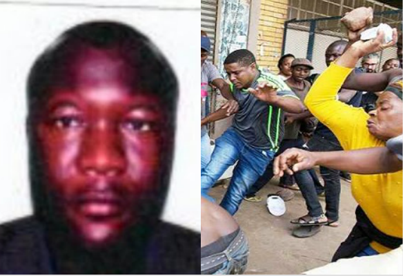 2 more Nigerians killed in South Africa in 48 hours